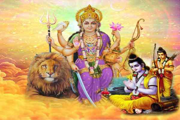 Ram Navami Hd Images Download