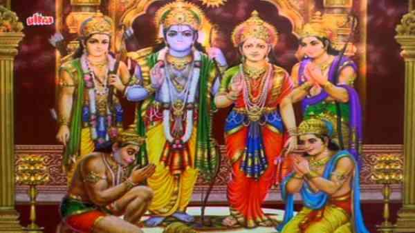 Ram Navami Hd Wallpaper