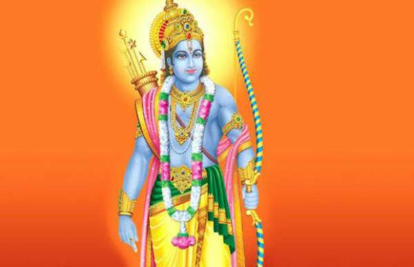 Ram Navami Shayari in Hindi with Images