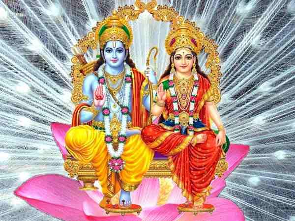 Ram Navami Status for WhatsApp in Hindi Language