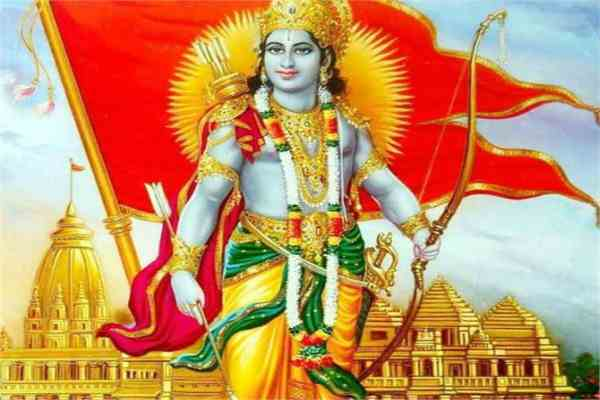 Ram Navami Wishes in Hindi with Images