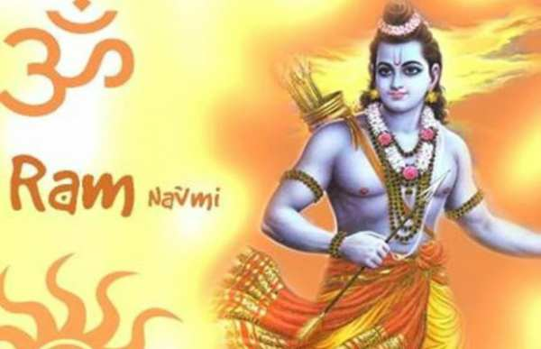 Shayari for Ram Navami in Hindi