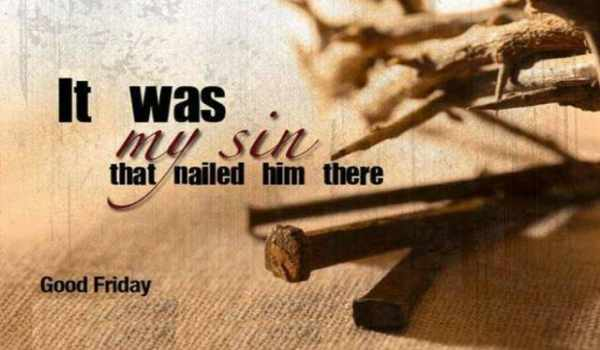 Good friday images hindi