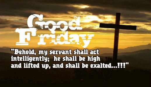 Good friday Wallpapers prayer