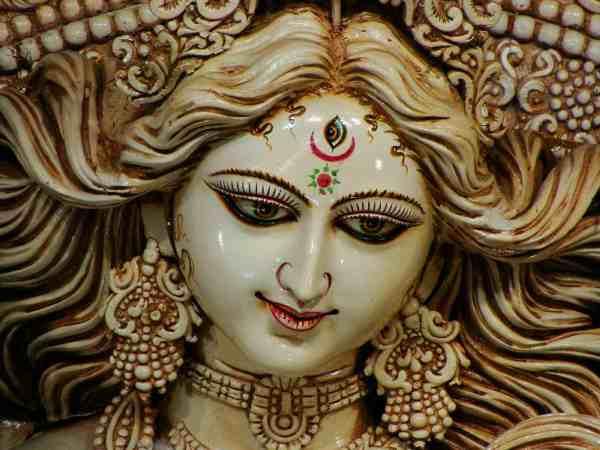 माँ दुर्गा इमेज 2018