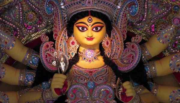 माँ दुर्गा की शायरी