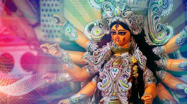 दुर्गा अष्टमी कब है 2018