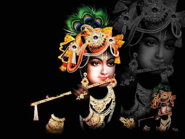 radha krishna photo hd