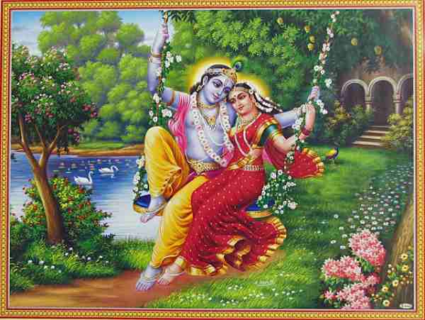 radhe krishna image hd download