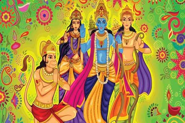 रामनवमी के वालपेपर