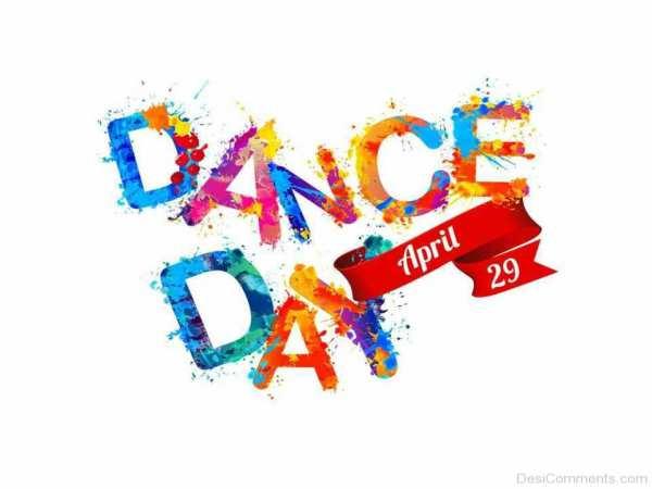 अंतरराष्ट्रीय नृत्य दिवस सन्देश