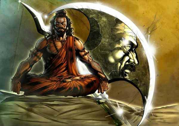 परशुराम की फोटो डाउनलोड