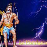 भगवान परशुराम कहानी