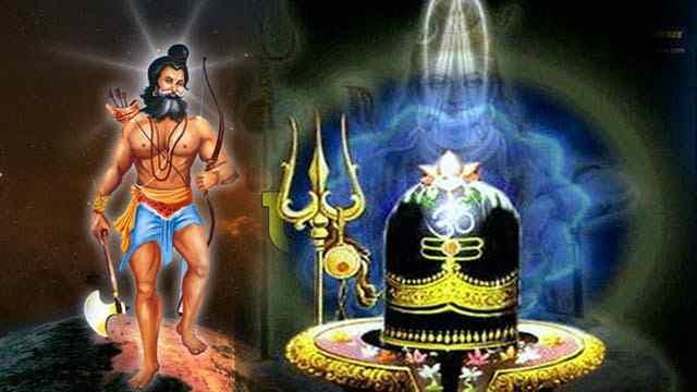 भगवान परशुराम जयंती बधाई संदेश SMS for WhatsApp