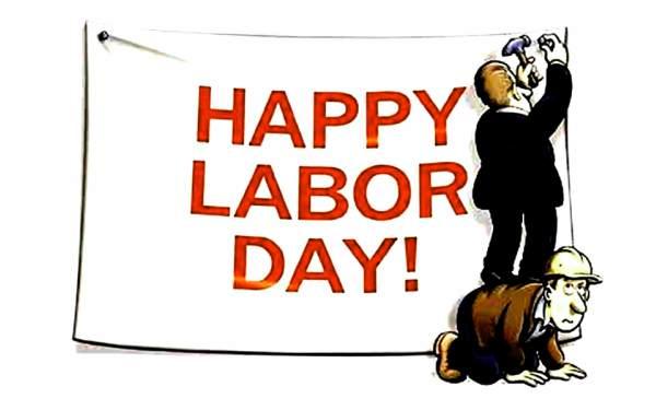 मजदूर दिवस पर विशेष