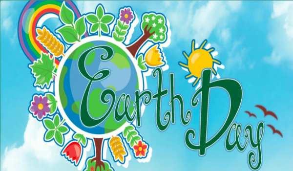 विश्व पृथ्वी दिवस इमेजेज