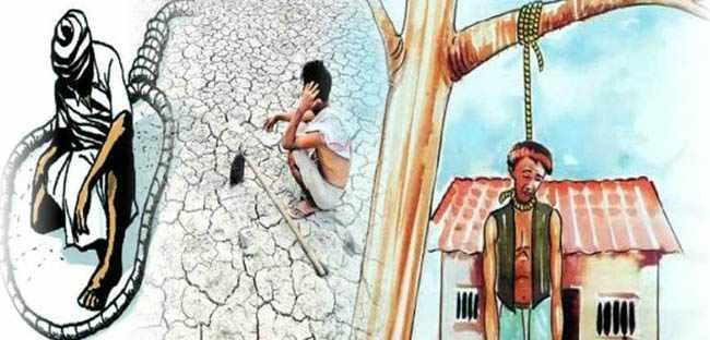 शेतकरी आत्महत्या निबंध