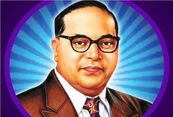 Babasaheb Ambedkar Jayanti Wishes in Hindi