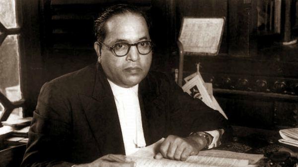 Babasaheb Ambedkar Kavita in Marathi