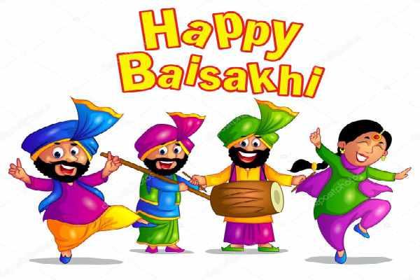 Baisakhi Images Download