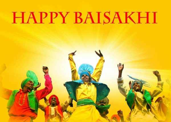 Baisakhi Images For Whatsapp