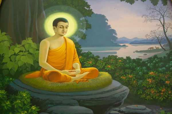 Buddha Purnima 10 Lines