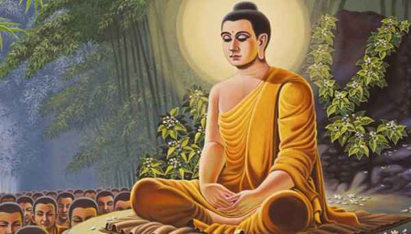 Buddha Purnima Shayari in Hindi