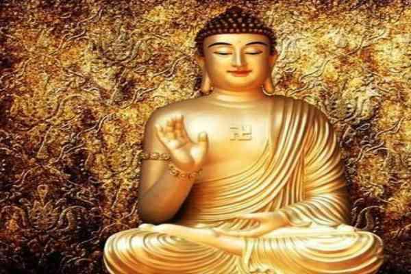 Few Lines on Buddha Purnima in Hindi