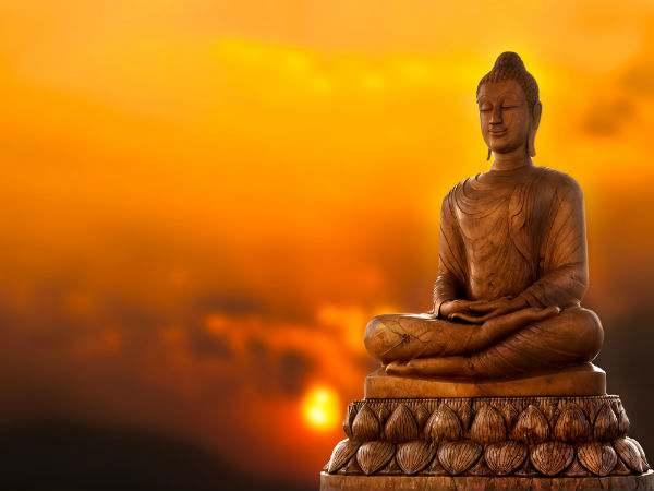 Gautam Buddha Sms
