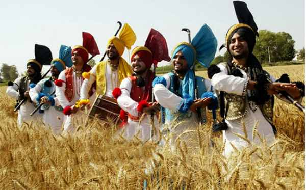 Happy_Baisakhi Images Download