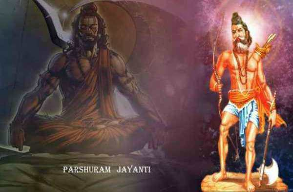 Jai Parshuram Jayanti Wallpaper HD Pics Photos for WhatsApp