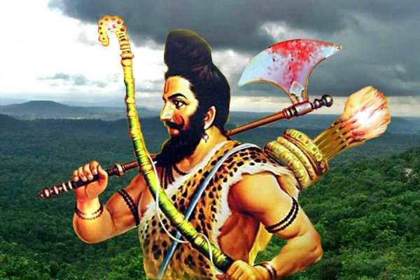 Jai Parshuram Status for WhatsApp with Images