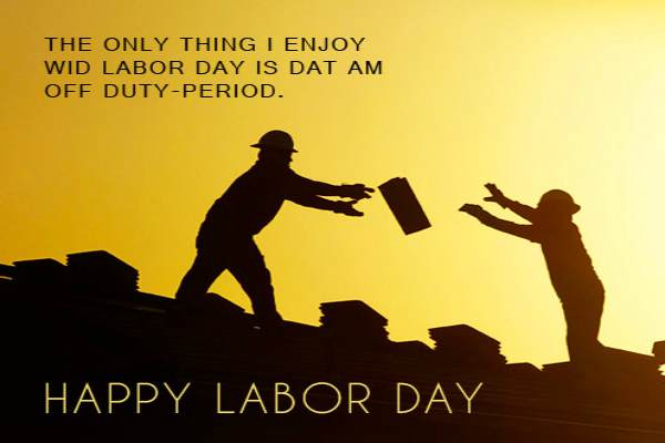 Labour Day Wishes In Hindi for Whatsapp