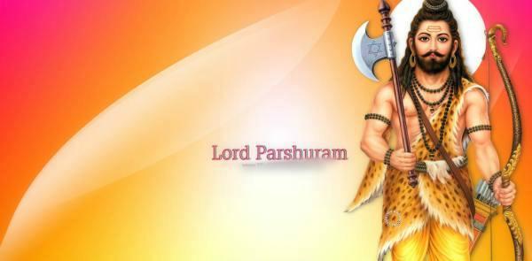 Parshuram Jayanti HD Pics