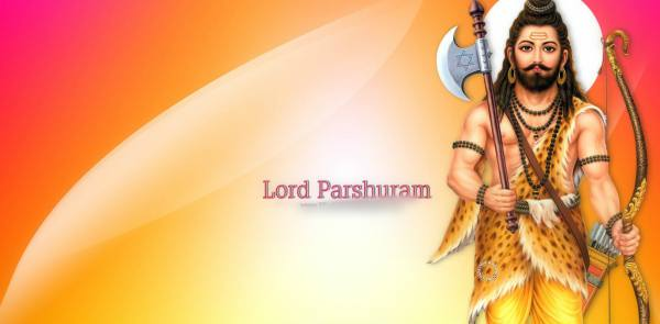 Parshuram Jayanti Speech in Hindi