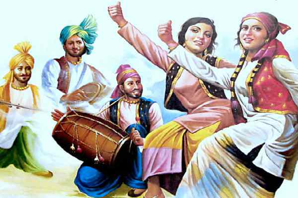 Quotes on baisakhi in hindi