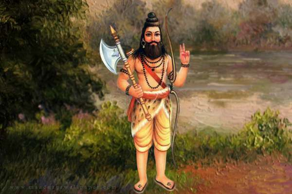 Short Essay on Parshuram Jayanti