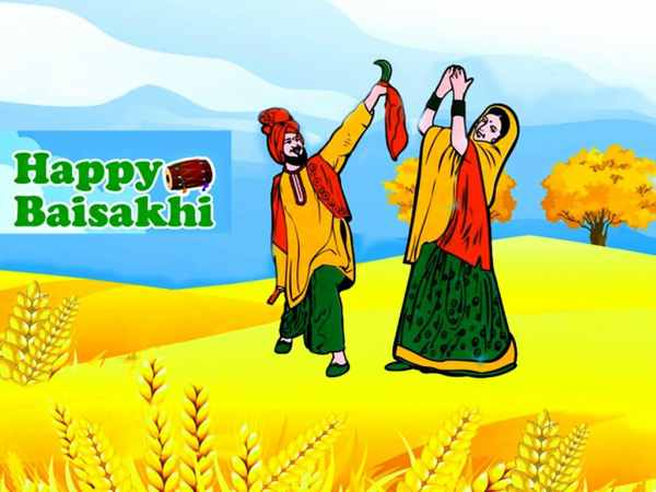 Vaisakhi Hd pics wallpapers