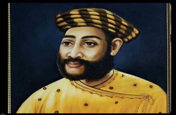 Veer Kunwar Singh Par Kavita