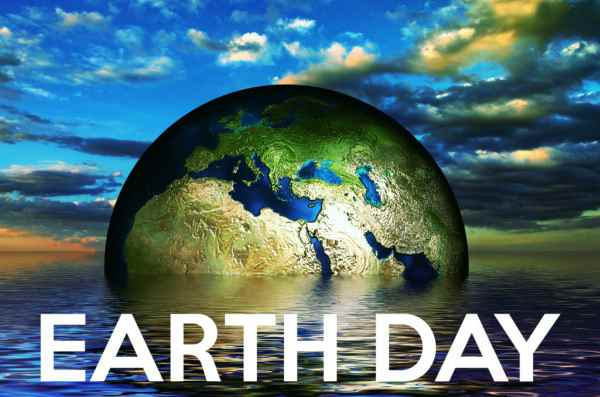 World Earth Day Images