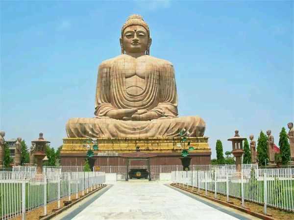 buddha jayanti park images