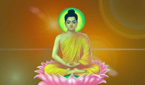 happy buddha purnima photo