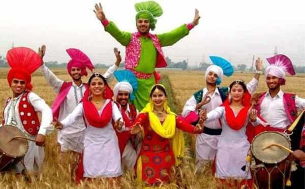 vaisakhi status in punjabi for Facebook