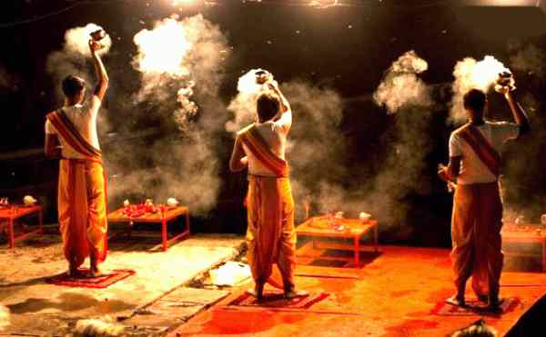 गंगा दशहरा इमेजेज
