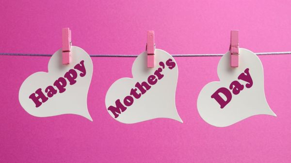Happy Mother's Day Wallpapers