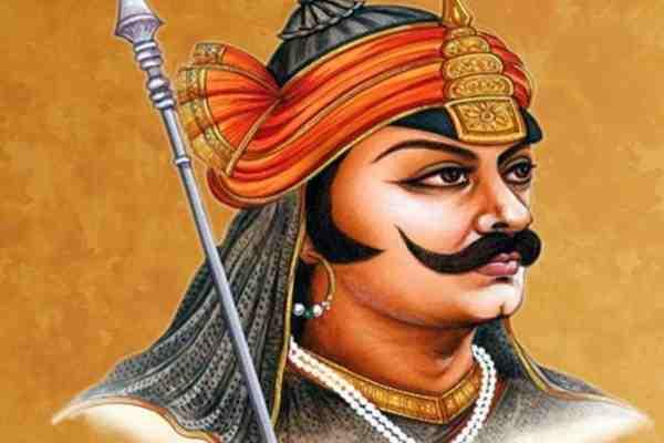 Maharana Pratap Jayanti Pictures