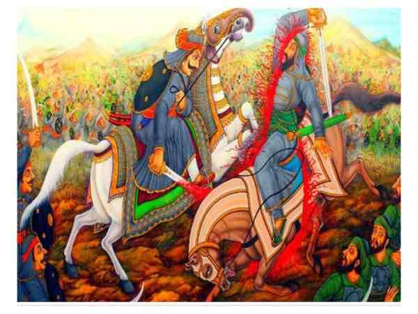 Maharana Pratap Jayanti Wallpapers