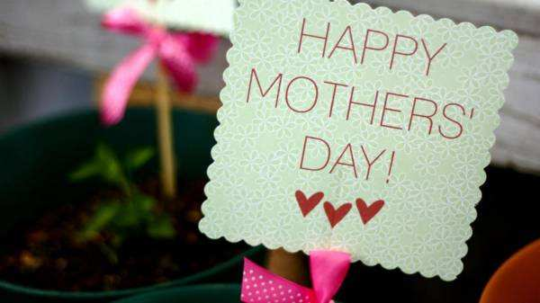 Mothers Day Images With Quotes In Hindi