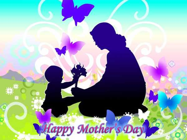 Mothers Day Quotes Image