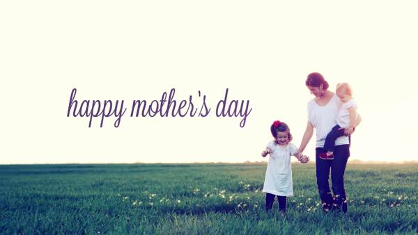 Mother's Day Special Wallpapers With Quotes